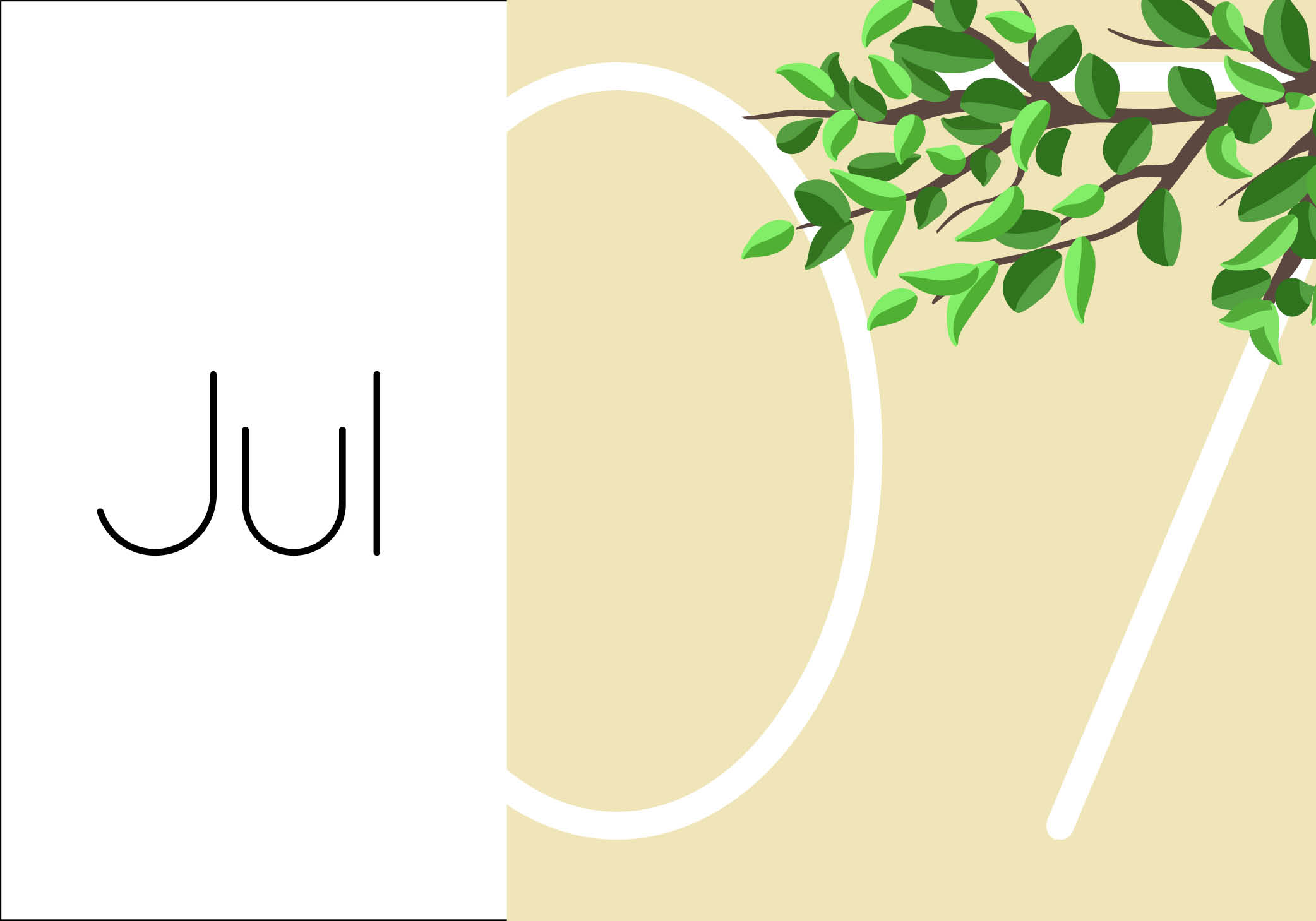 משבי רוח חודש יולי
